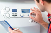 compare boiler repairing costs