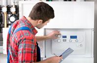 Cookstown boiler servicing